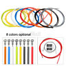 Front & Rear Inner Outer Wire Gear Brake Shifter Cable Set Bike Bicycle