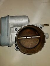 03 04 05 06 07 Buick Chevy GMC Hummer Isuzu Olds Saab 4.2 throttle body assembly