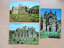 Post-War (1945 Present) Collectable Roxburghshire Postcards