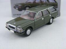 '97 Nissan Cedric Van V20E DX olivgrün,Tomytec Tomica Lim.Vint.Neo LV-N223a,1/64