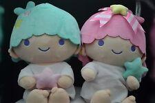 Sanrio 40th Anniversary Little Twin Stars Plush Doll
