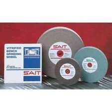 UNITED ABRASIVES-SAIT 28061 Bench Grinding Wheel. 12'' x 2'' x 1-1/2'' BNIB