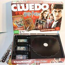 Cluedo Harry Potter * Hasbro * komplett * Klassiker von 2011 * gute Erhaltung *
