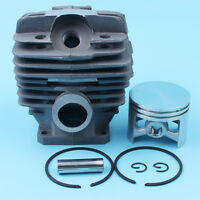 48mm Cylinder Piston Kit for STIHL MS340 MS360 034 036 Chainsaw #11250201206
