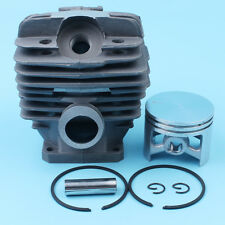 48mm Cylinder Piston Top End Rebuild Kit for STIHL MS340 MS360 034 036 Chainsaw
