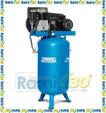 Compressore aria cinghia Verticale 200 lt ABAC B5900B 200 VT5,5 - 5,5 HP 4 kW