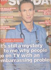Love Sunday Magazine October 29th 2017 Dr Christian Jesson