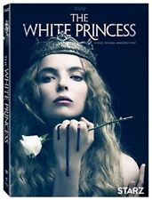 The White Princess 3 DVD Set Complete 8 Part Miniseries