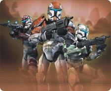 Star Wars Republic Commando Anime Cartoon Comic Gaming Mouse Pad