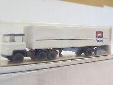 Wiking Scania Containersattelzug Pracht VP (D5785)