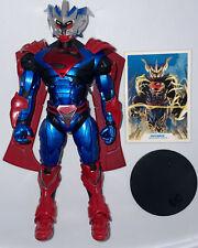 McFarlane DC Multiverse Unchained Armor Superman Figure