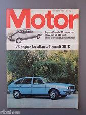 R&L Mag Motor Mar 1 1975: Toyota Corolla30 Coupe Test/Guyson Doll/Monica