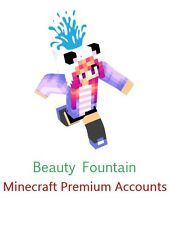 Minecraft Premium Account | FULL ACCESS | FAST DELIVERY | NON-SHARED | WARRANTY