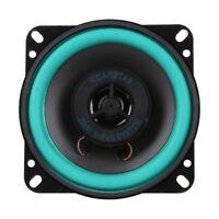 "Magnetic Base Dual Cone Mounting Car Auto Sound Audio Speaker 4"" Dia WS XV"