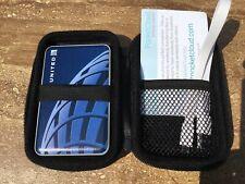 PocketCloud Wireless External Storage Device Minimal 16GB Branded United Air