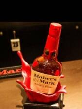Maker's Mark Bottle Display Stand from japan rare F/S