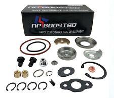 Turbo Rebuild Repair Kit TD04 Super Back for 1997-2013 Impreza WRX Forester Baja