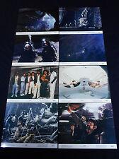 Alien 1979 * Ridley Scott * Lobby Card Set * Rare First Printing * Mint Unused!