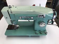 WHITE 363 JAPAN Heavy Duty INDUSTRIAL Sewing Machine Upholstery All Steel