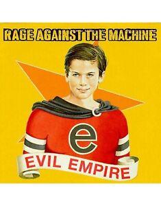 rage against the machine   evil empire 1995 album