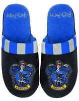Harry Potter Hogwarts House Ravenclaw Men's Slippers