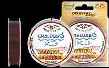 Cralusso Feeder Energy Fishing Line carp match feeder fishing line