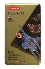Derwent METALLICA 12 Matita STAGNO