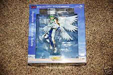 Digimon Adventure Angemon & Takaishi TK Takeru - G.E.M. Megahouse 1/8 Figure