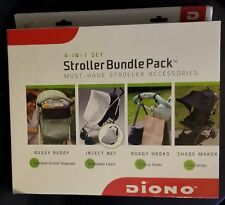 Stroller Bundle Pack: Stroller Accessories by Diono; New Baby/Child -Brand New