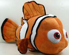 "16.5"" Genuine Disney Finding Nemo Fish Stuffed Plush Toy Doll"