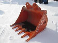 "60"" SEC Excavator Tooth Bucket Komatsu PC300...."