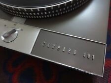 Garrard 401-Owners Manual