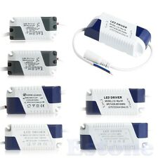 Non réglable LED Transformateur Driver Alimentation Pour LED Bande d'ampoule