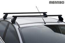 Barre Portatutto Menabo Tema x Suzuki Jimny 3 porte dal 2018 portapacchi acciaio