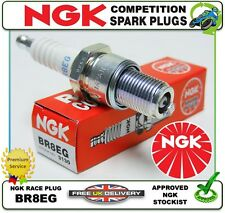 NEW NGK RACE COMPETITION SPARK PLUG BR8EG (3130) PLUGS GAS GAS EC250 SIX 10>
