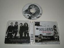 KILLERS/SAM'S TOWN(ISLAND/6025217026759)CD ÁLBUM