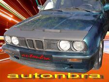 BMW 3 E30 82 - 94 BRA Steinschlagschutz Haubenbra Tuning