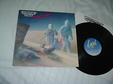 HIGHWAY CHILE Storybook Heroes '83 HOLLAND metal pre-HELLOISE 1st PURPLE press