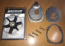 Mercruiser Alpha One Gen 2 Water Pump Impeller Kit & Housing