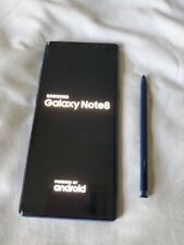 Samsung Galaxy Note 8 Verizon Bundle -64 GB