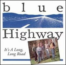 Blue Highway - It's a Long Long Road [New CD]
