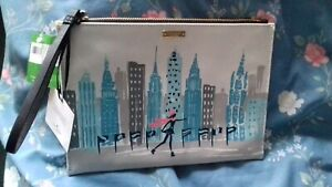 BNWT KATE SPADE NEW YORK CLUTCH BAG LIMITED EDITION