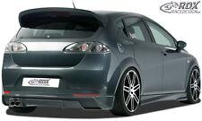 RDX Heckspoiler / Dachspoiler für Seat Leon 1P (bis 2009)