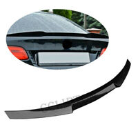 Fit For BMW E92 320i 328i 335i Coupe Carbon Fiber Rear Trunk Spoiler M4 STYLE
