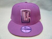 New Era 59fifty Los Angeles Clippers Color Prism Pack BRAND NEW Fitted cap hat