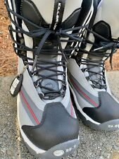Killer Loop Snowboard Boots Active Tongue Size 26.5 Mens 8.5 Womens 9.5 Shoe