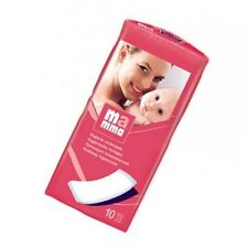 10-30pcs  Maternity Pads 11x34cm postpartum hygiene BELLA MAMMA HIGHLY ABSORBENT