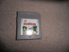 Nintendo GameBoy-Monopoly-Cart only