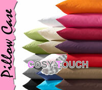 NZ BOLSTER PILLOW CASE COVER PREGNANCY MATERNITY ORTHOPAEDIC BODY SUPPORT PILLOW