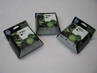 HP CD975AN Black Ink Lot of 3